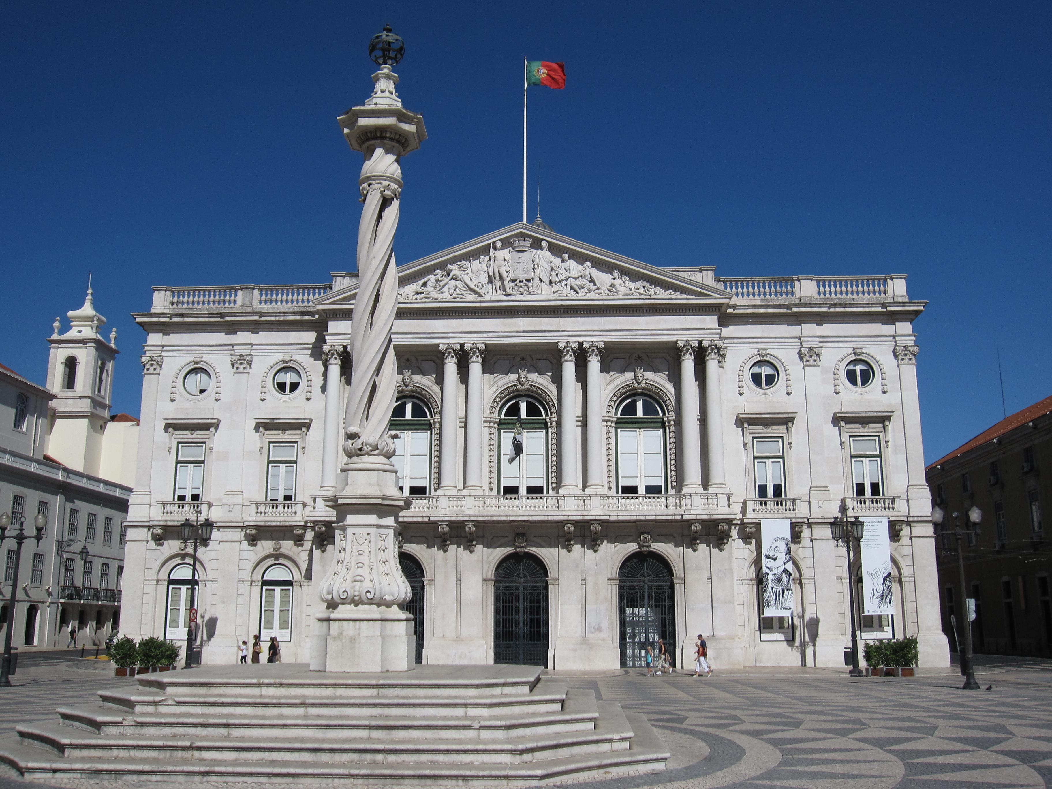 Gobierno Portugués