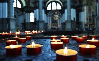 Vivir en Portugal - Religión