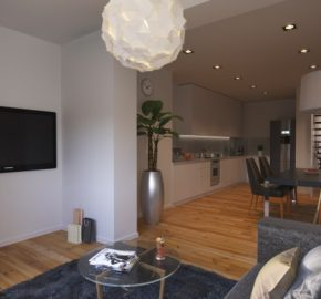 Three Bed Apartment for sale in Lisbon, Portugal