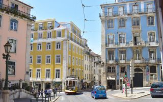 Lisbon – Your -Dream Property Location