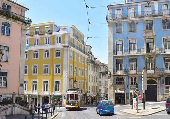 Lisbonne – Votre propriété de rêve