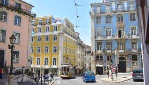 Imóvel -Lisboa