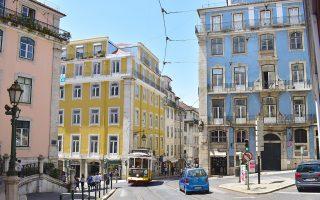 Lisboa - La ubicación de su -propiedad soñada
