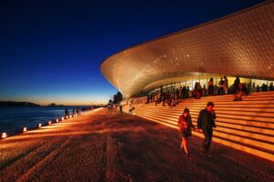 Portugal – Recreation and Entertainment