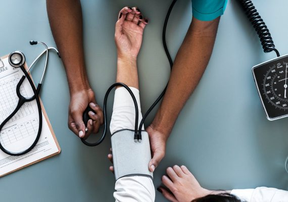 Morando em Portugal – Información de salud