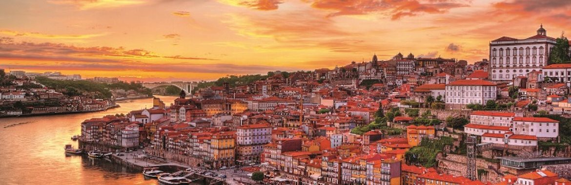 Lisbon – Your Dream Property Location