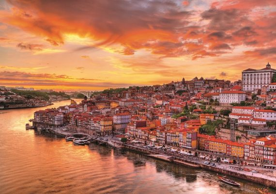Reduced Waiting Time for Portugal's Golden Visa