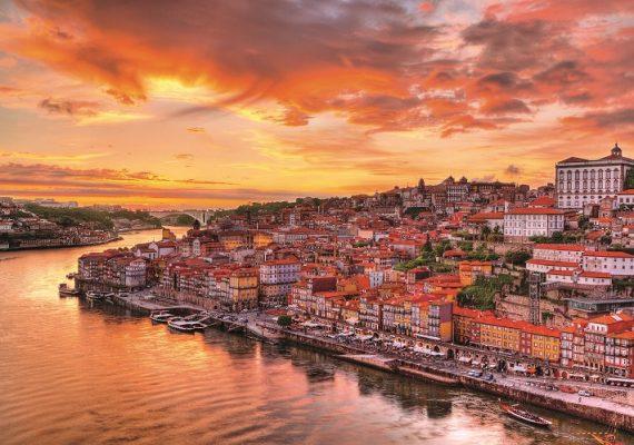 Lisbon – Your Dream Property Localização