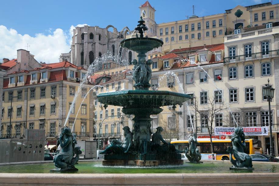 Mode de vie au Portugal