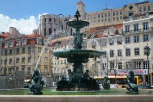 Estilo de vida em- Portugal