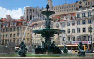 Impuestos de inversión de propiedad de Portugal - Un resumen