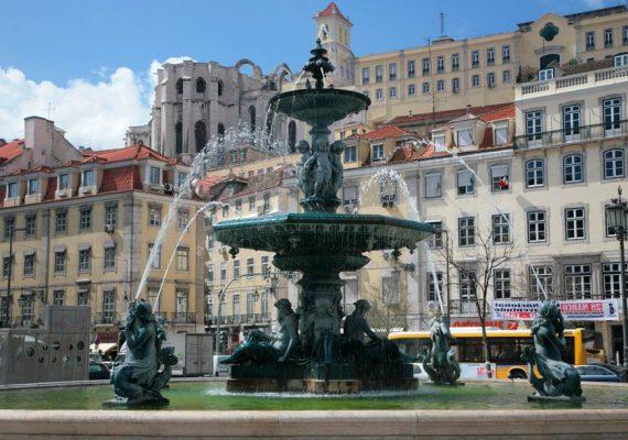 Impuestos de inversión de propiedad de Portugal – Un resumen