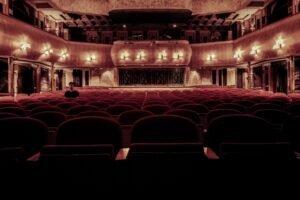Portugal - Film, littérature et théâtre