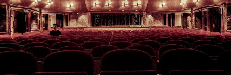 Portugal – Cinema, Literatura e Teatro