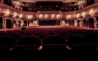 Portugal - Cinema, Literatura e Teatro