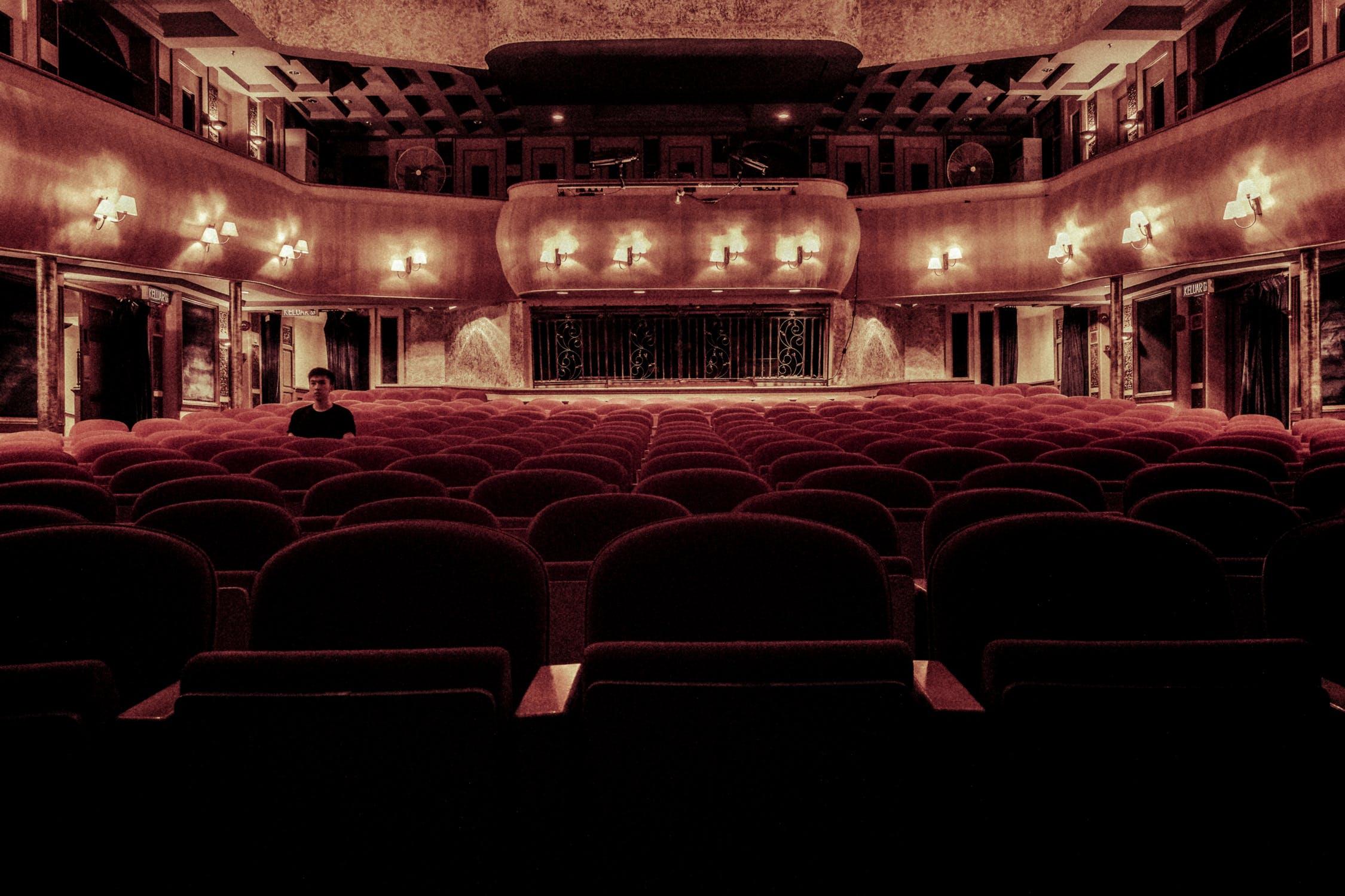 Portugal – Cine, literatura y teatro