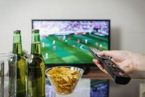 Portugal - Internet, -televisão e imprensa
