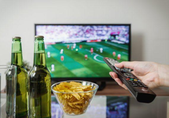 Portugal – Internet, televisão e imprensa