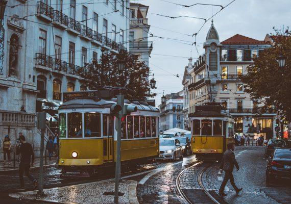 Viver em Portugal – Demografia