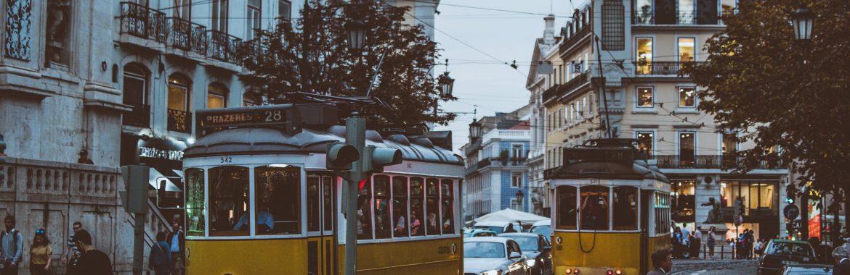 Mídia e Telecomunicações Portuguesas