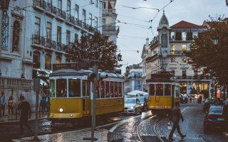 Impuestos de inversión de propiedad de Portugal - Un- resumen