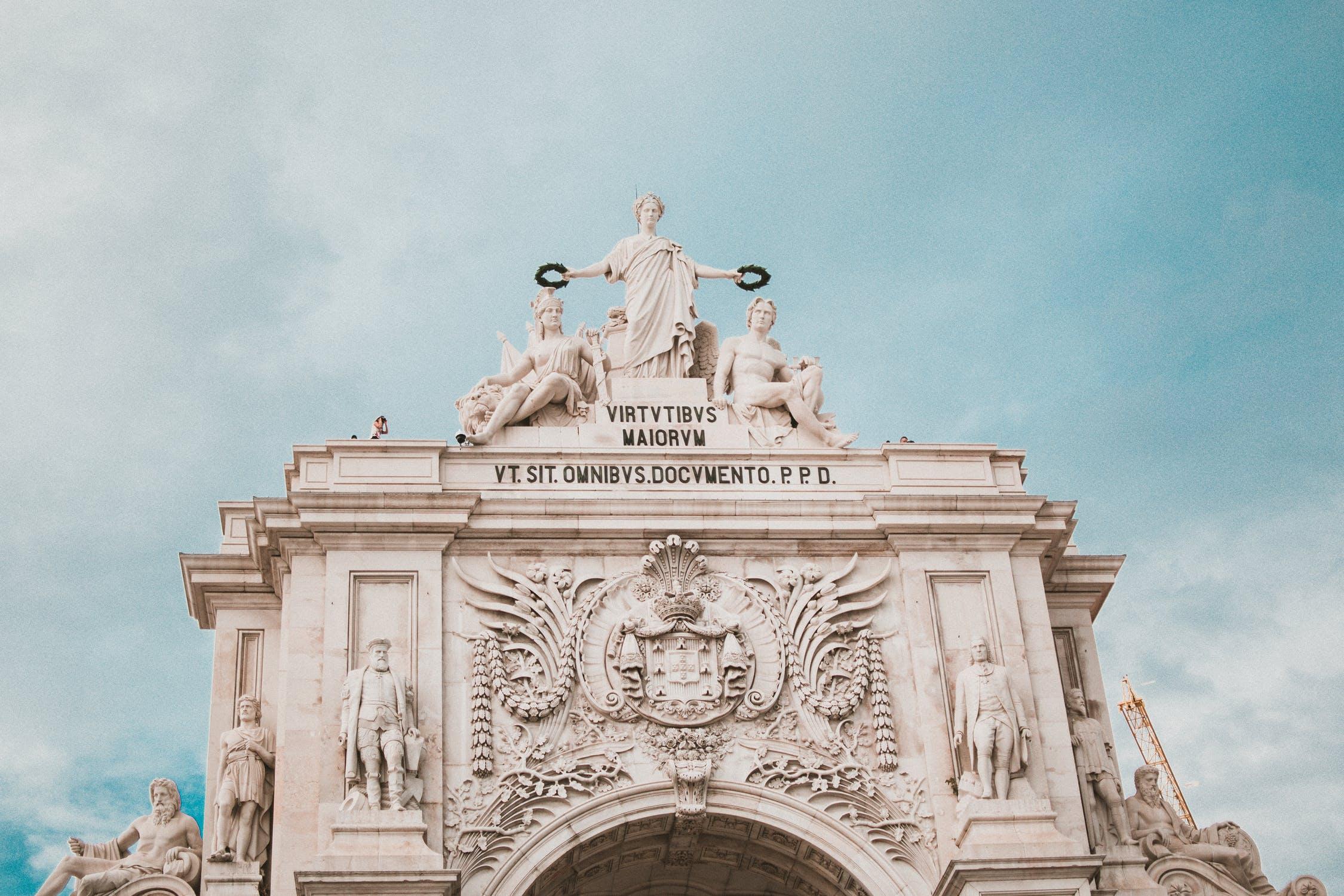 Portugal - Historia, Cultura y Arquitectura