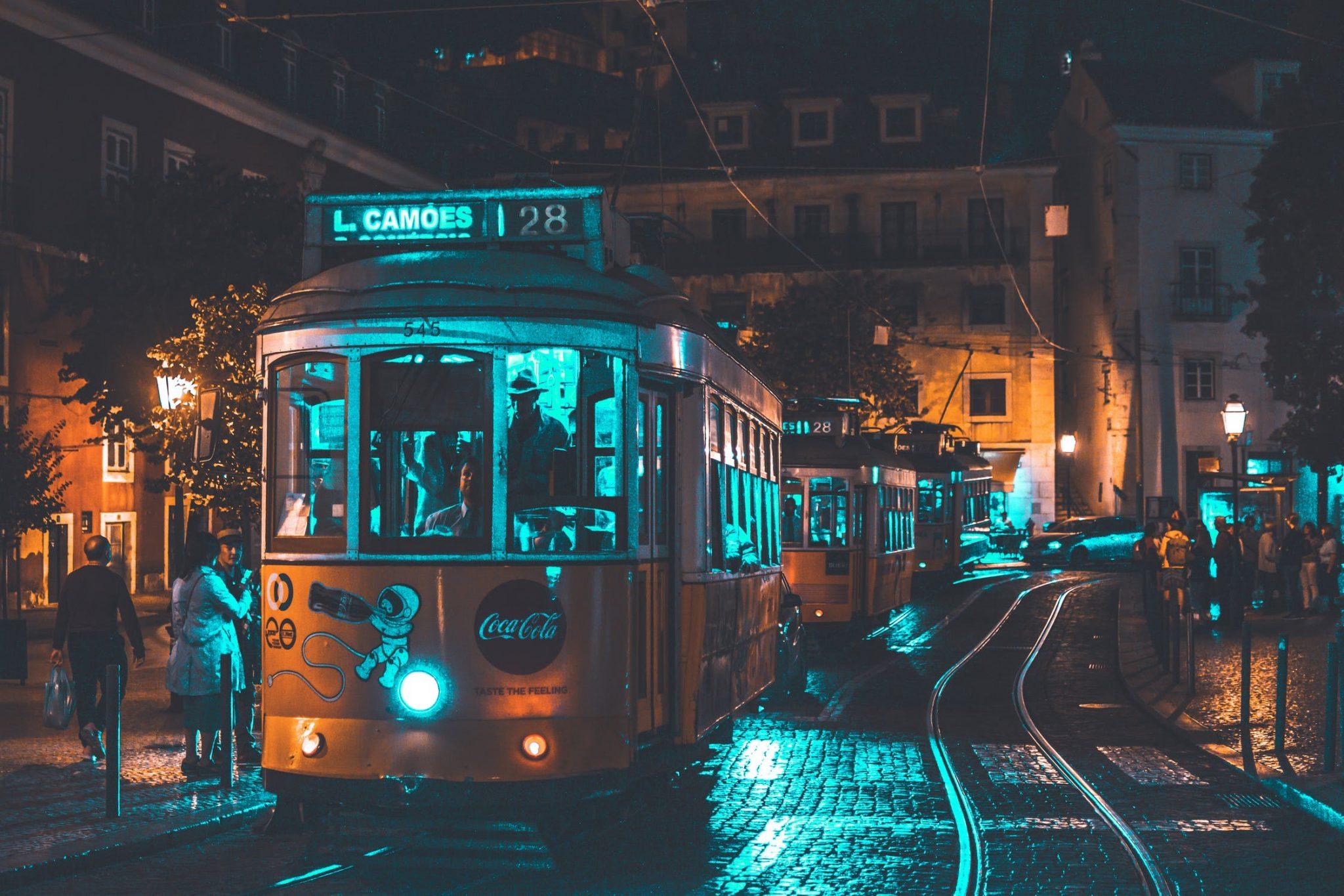 Viver em Portugal - Demografia-