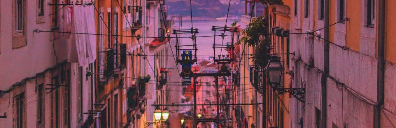Vida Noturna em Portugal