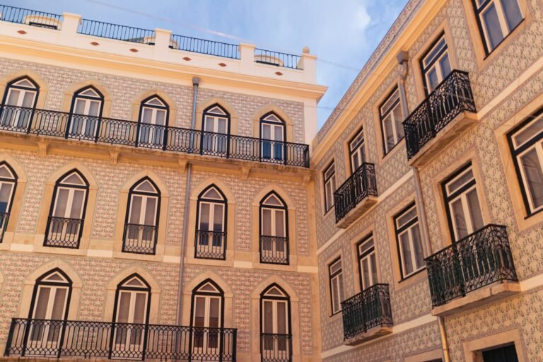 Buying Property in Portugal