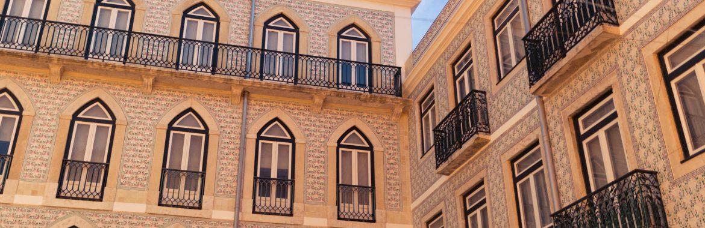 Comprar una propiedad en Portugal