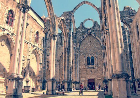 Portugal – História, Cultura e Arquitectura