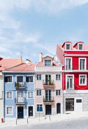Portugal - Sports