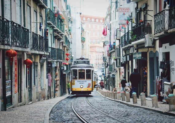 Portugal Property Investment Taxes – An Overview