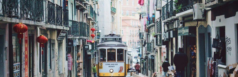 Medios portugueses y telecomunicaciones