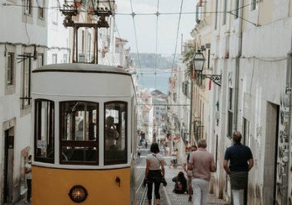 Transporte en Portugal – Autocares y Trenes