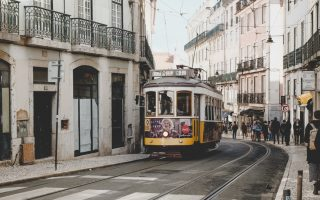 Propriété Lisbonne