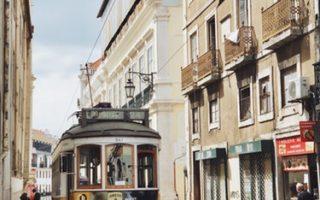 Transporte en Portugal - -Autocares y Trenes