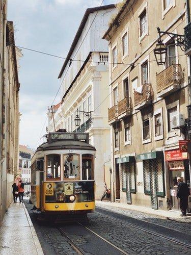 Portugal – Sports-