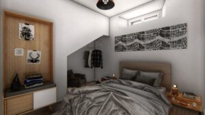 1+1 Bed Apartment for sale in Lisbon, -Portugal