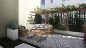 1+1 Bed Apartment for- sale in Lisbon, Portugal