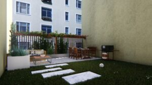 1+1 Bed Apartment -for sale in Lisbon, Portugal