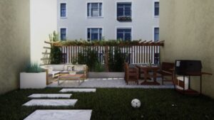 1+1 Bed Apartment for -sale in Lisbon, Portugal