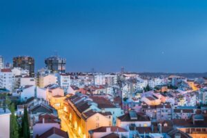 2 Bed Apartment for sale in Lisbon, Portugal--