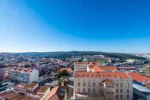 2 Bed Apartment for sale in Lisbon, -Portugal