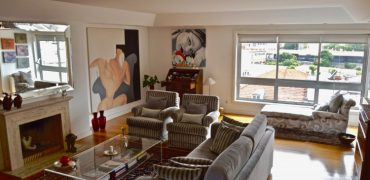 Luxury apartment with 4 glamorous bedrooms.252sqm Apartment for sale in Lisbon, Portugal