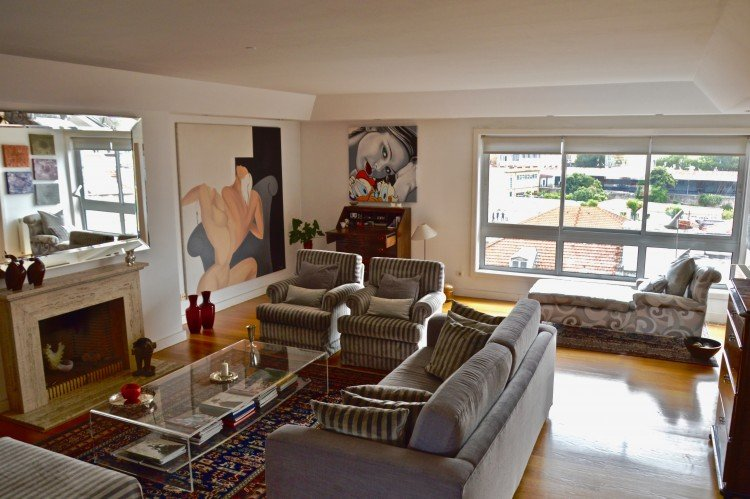 Santos - 4 Bed Apartment for sale in Lisbon, Portugal