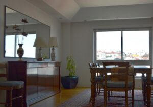4 -Bed Apartment for sale in Lisbon, Portugal