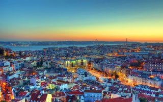 Suggested Lisbon Itineraries – Introduction