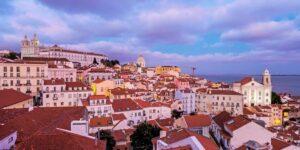 Alfama apartments for sale central Lisbon