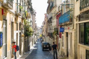 Bairro Alto Apartments for sale